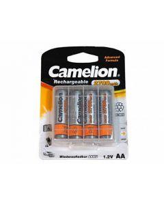Camelion AA oplaadbare batterijen GP NIMH 2700mah