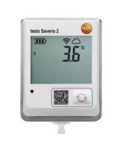 Testo SAVERIS 2-T1 WiFi koelkast datalogger