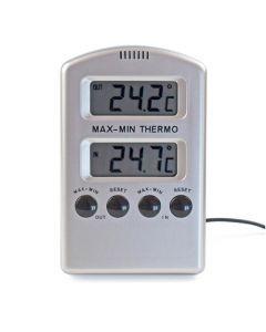 Thermometer Maximum Minimum Digitaal