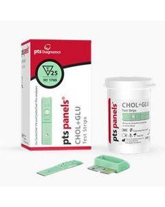 CardioCheck PA Glucose-Cholesterol Test Strips