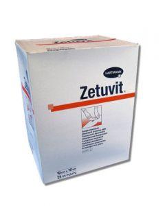 Zetuvit 10x20cm steriel