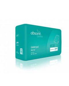 Absorin comfort onderlegger 60x60cm