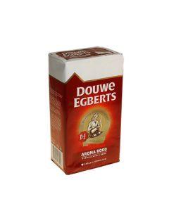Douwe Egberts roodmerk snelfiterkoffie 500gr