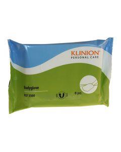 Klinion Bodyglove vochtige washandjes