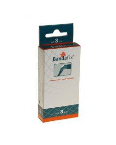 Bandafix netverband 1m (maat 3) knie/bovenbeen