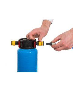 Demi water systeem XL 500