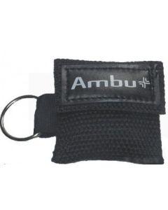 Ambu lifekey in nylon etui (sleutelhanger)