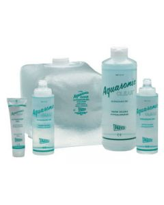 Aquasonic dopplergel clear 5 liter