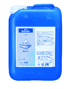 Baktolin Basic/Pure waslotion 5ltr
