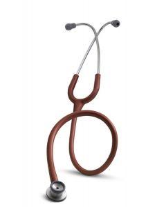 3M Littmann Classic 2 Infant stethoscoop rood