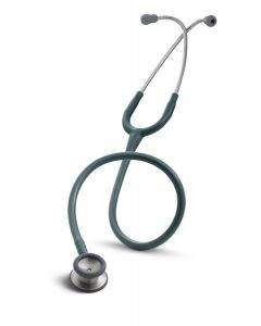 3M Littmann Classic II pediatrie stethoscoop Carribean Blue