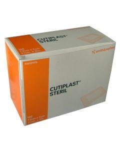 Cutiplast steriel 15x8cm