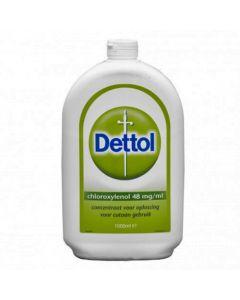 Dettol desinfectiemiddel 1 liter