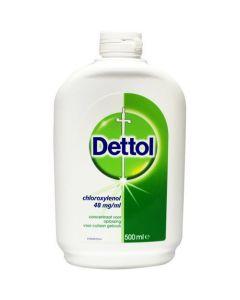 Dettol desinfectiemiddel 500ml