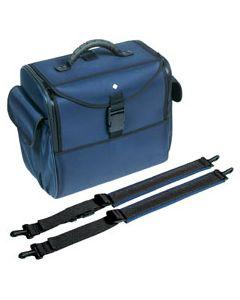 Bollmann Het Alternatief blauw met schouderbanden
