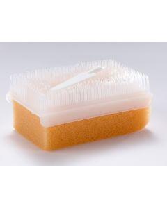 Medline Scrub Brush droog nagelborsteltjes
