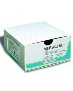 Ethicon Mersilene 4-0 wit 45cm nld FS-2 EH7148H