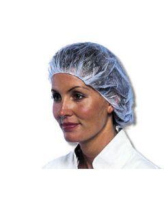 Haarmasker nonwoven WIT