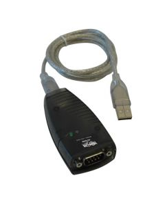 *Keyspan serial to USB adapter