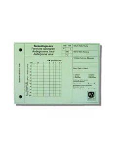 Audiogrampapier Maico ST20