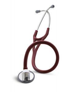 Littmann Master Cardiology stethoscoop bordeaux