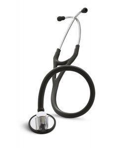 Littmann Master Cardiology stethoscoop zwart