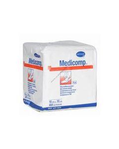 Medicomp NW kompres 10 x 10cm  4-laags