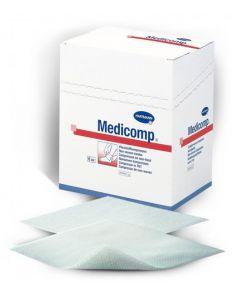Medicomp NW kompres 5 x 5cm steriel  4-laags