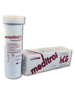 Meditrol zwangerschapsteststroken
