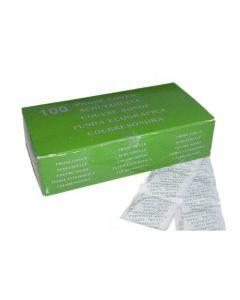 Probe covers medicinaal MAPA