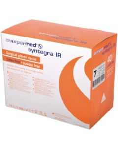 Sempermed Syntegra operatiehandschoenen steriel maat 7.5