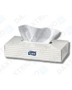 Tork Facial Tissues