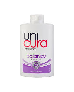 Unicura handzeep Balance 250 ml navulling