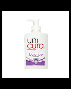 Unicura handzeep Balance 250ml pompflacon