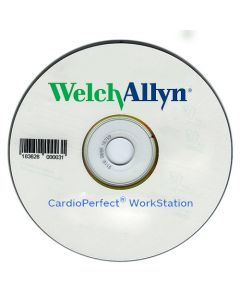 Cardio perfect workstation software update SW-UPD-4